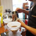 10/1は「コーヒーの日」! 日本で唯一 ハンドドリップが味わえるドトールへ