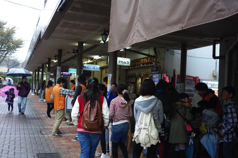 第9回芝山100円商店街に行ってきました。