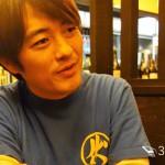 二和向台 伏見太郎さんにインタビュー~ヒョウドウくんが行くVol.6~
