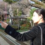 巫女さん歴7年 三田村萌見さんインタビュー~ヒョウドウくんが行くVol.7~