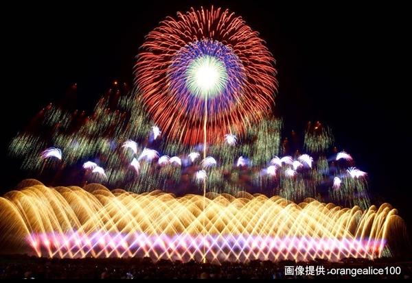 【感動動画】花火マニアが選ぶ2015年の名プログラムBest5~本当はいまこそ美しい冬花火のおすすめも~