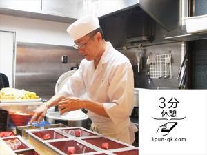 お寿司食べ放題が30分100円! 亀有「すし優雅」で全国の海鮮を満喫