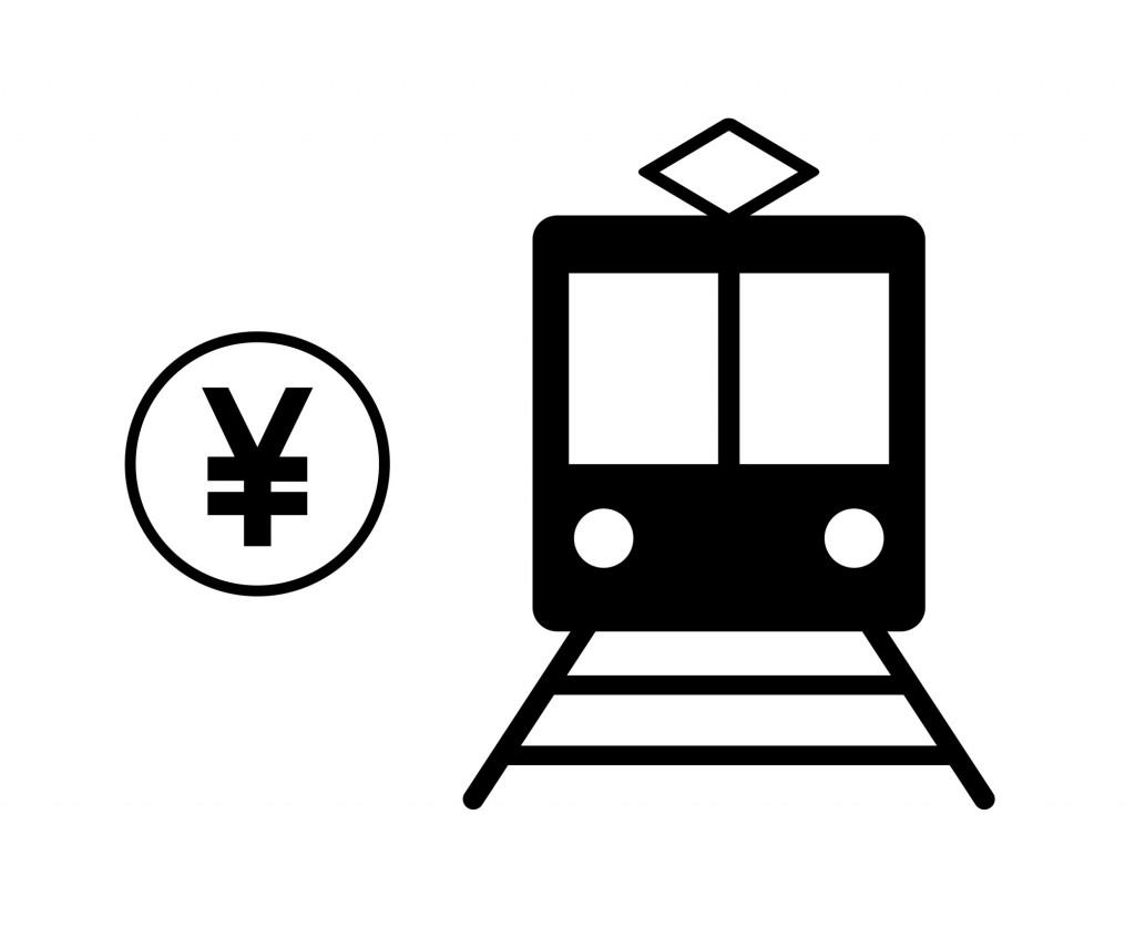 JRの電車運賃の基準や決め方のルールはどうなっているのか