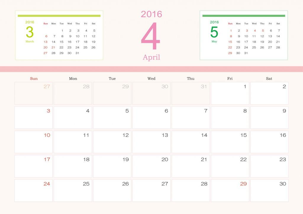 4月に行われる日本の恒例行事やイベントをまとめてみた