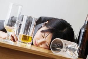 二日酔い、三日酔いの原因・症状と上手な解消方法
