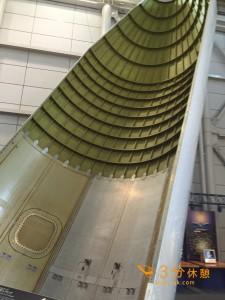 航空機の実機見学ツアーもある「かがみはら航空宇宙科学博物館」に行ってみた(岐阜)