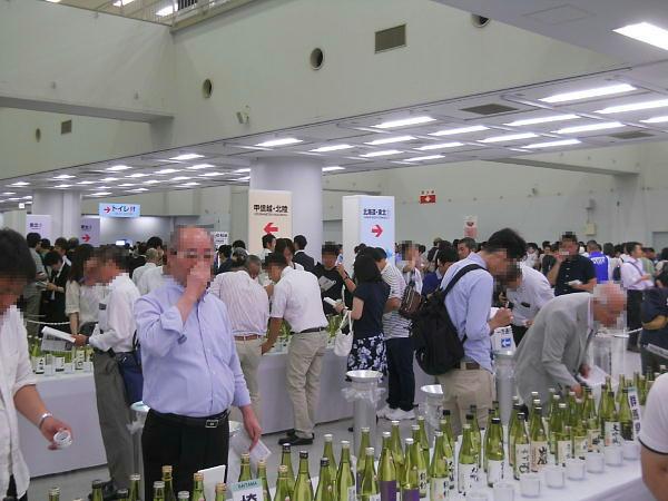 日本酒フェア6
