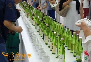 きき酒イベントって知ってる?6月18日に「日本酒フェア2016」が開催(池袋)