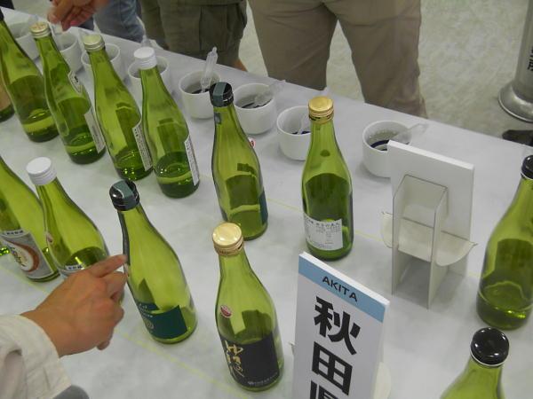 日本酒フェア5