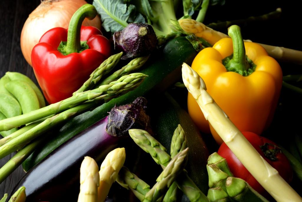 熱中症予防に夏野菜!おすすめの夏野菜の種類や効果・栄養・レシピなど