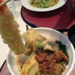 奈良の夢風ひろば「黒川本家」に葛を食べにいってきた
