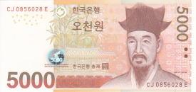 KoreaW5000a