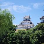 【ポケモンGOで史跡巡りコース】第一章・掛川城(静岡県掛川市)