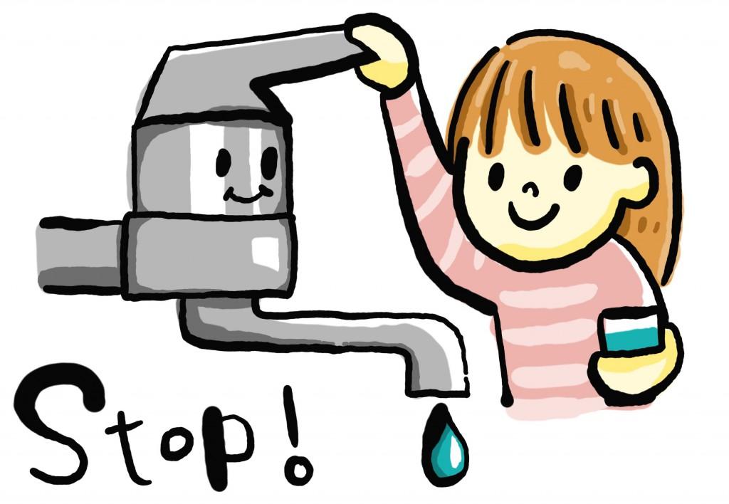 水不足。その原因と身近で出来る対策、水不足の影響とは