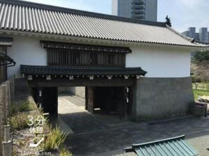 【駿府城天守台発掘計画】天守閣と都市活性化(後編)