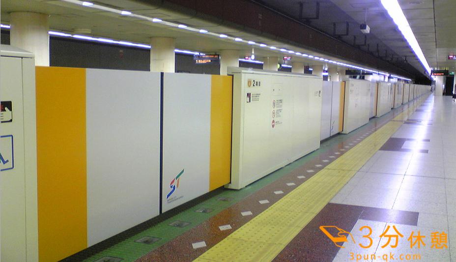 危険が潜んでいるのに電車のホームドアを設置しない理由って・・・?