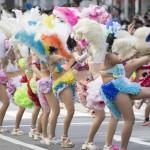 8/27は浅草サンバカーニバル2016!場所や踊り、規制情報など見物のコツを紹介!