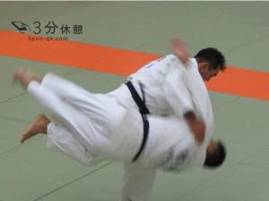 パラリンピック柔道でメダル獲得!そのルールや特徴って?