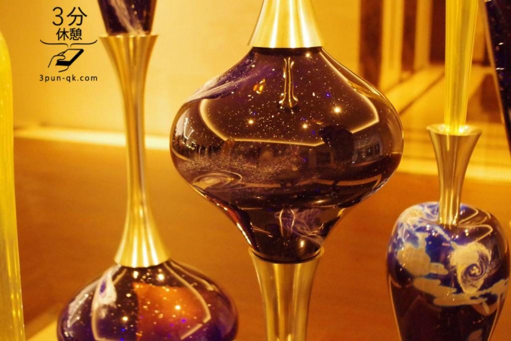 【こんなところに凄い人】ガラス工芸家・ノグチミエコ