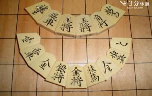 プロ棋士、郷田真隆王将が二歩で敗北!将棋の反則とは、どんな種類があるの?