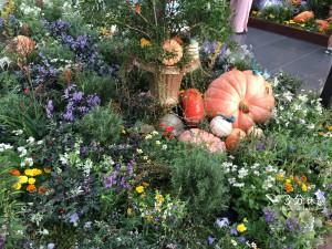 「フラワーアートミュージアム」で大阪は花の街に大変身!