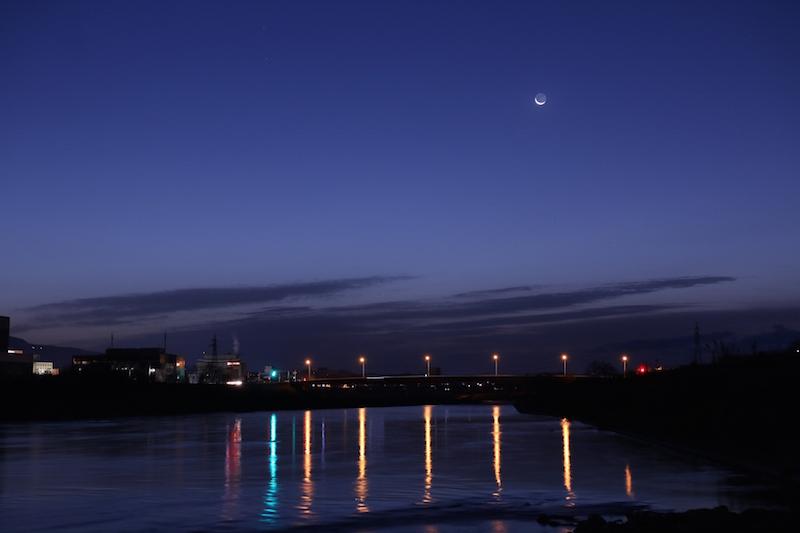 7月31日は火星が大接近。スマホで天体観測しちゃう?