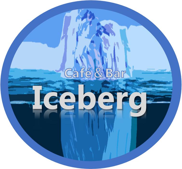 Iceberg:船橋のカフェ&バー・あいすばーぐ